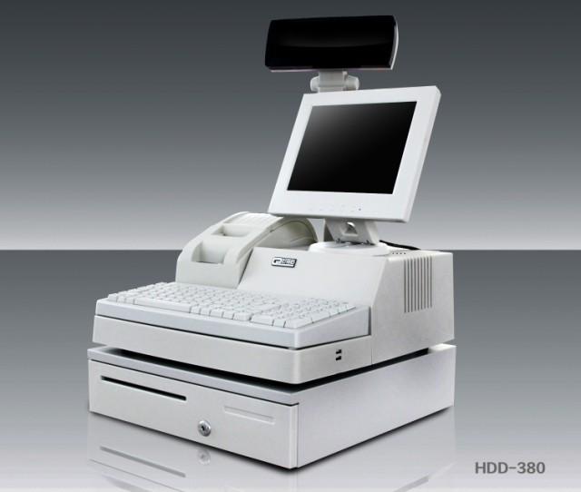 收款机(HDD380)