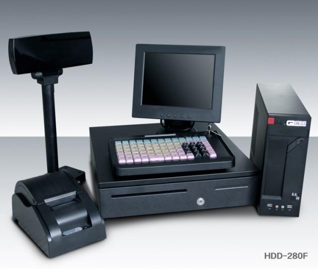 收款机(HDD400)