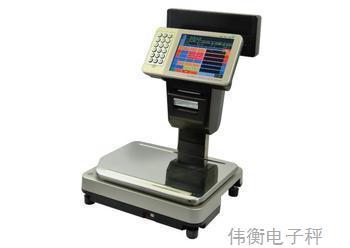 寺冈RM-5800收银秤