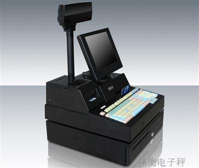 HDD-400收款机