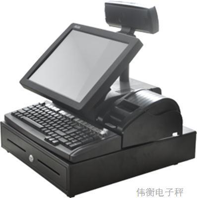 HDD-280 P12 收款机