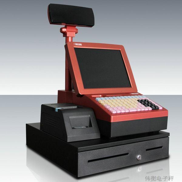HDD-280 T12 收款机