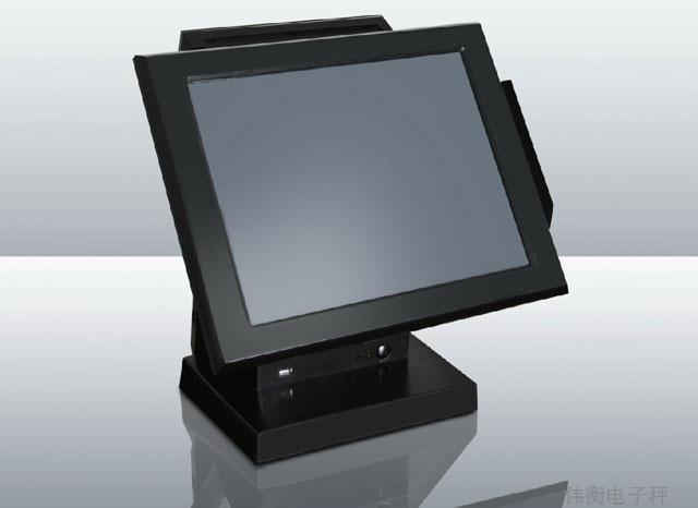 HDD-580M 带灯箱收款机